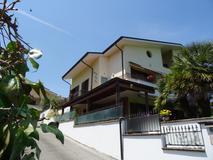 Villa Bifamiliare Colle Pineta in Vendita