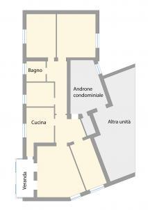 Pescara zona Università in Vendita