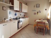 Appartamento zona via Tirino in Affitto